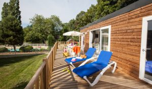Cottage VIP en Normandie