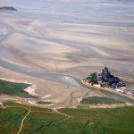 Saint Michael's Mount in Normandy