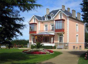 Jardin et Musée christian Dior Granville