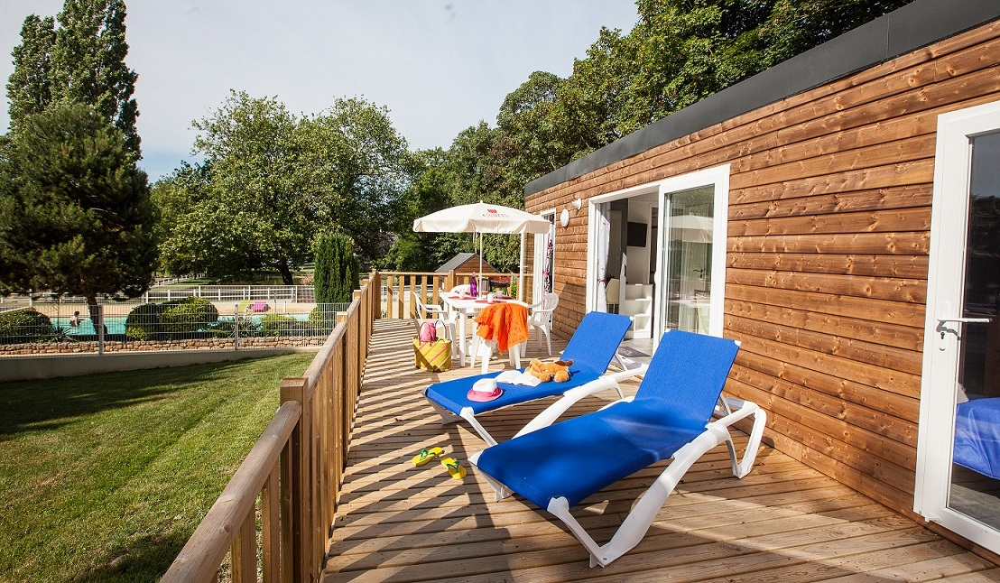 Cottage VIP Normandy