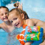 camping en Normandie avec piscine couverte